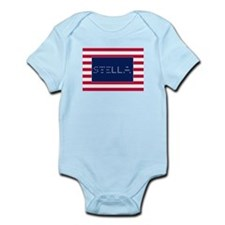 STELLA Infant Bodysuit