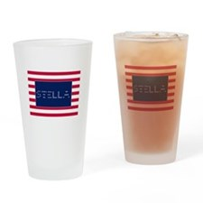 STELLA Drinking Glass
