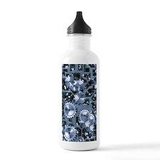 SteamClockwork-Steel Water Bottle