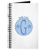 Baby G Journal