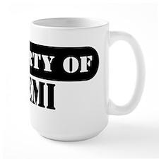 Property of Noelle Mug