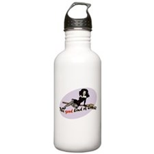 The Good Kind Of Witch Water Bottle