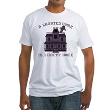 Haunted Home Happy Home Shirt