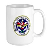 CV-67 Coffee Mug