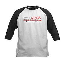 Job Ninja RN Tee