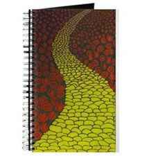 Yellow Brick Road Journal
