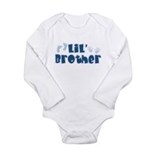 LiL' Brother Body Suit