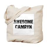 Awesome Camryn Tote Bag