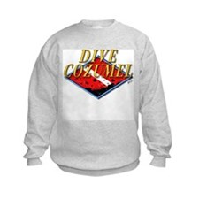 Dive Cozumel Sweatshirt