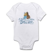 A Midsummer Night's Dream Infant Bodysuit