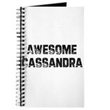Awesome Cassandra Journal