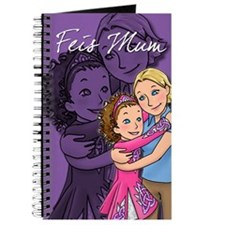 Feis Mum Journal