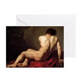 Patroclus Greeting Cards (Pk of 10)