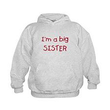 big sister Hoodie
