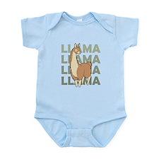 Llama, Llama, Llama! Body Suit