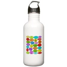 RN pillow Water Bottle