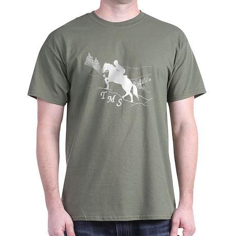 Endurance Men's Dark Colors T-Shirt