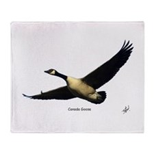 Canada Goose 9R005D-123 Throw Blanket