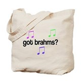 Got Brahms Tote Bag