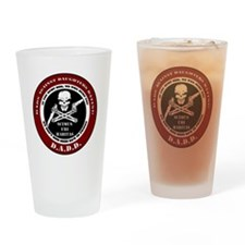 Dads Against Daughters Dating Drinking Glass