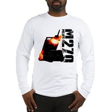 M270 MLRS Long Sleeve T-Shirt