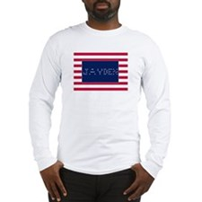 JAYDEN Long Sleeve T-Shirt