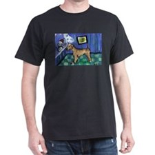 LAKELAND TERRIER xmas T-Shirt