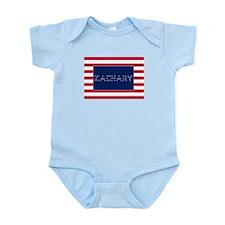 ZACHARY Infant Bodysuit