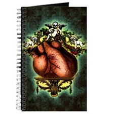 Baroque Human Heart Journal