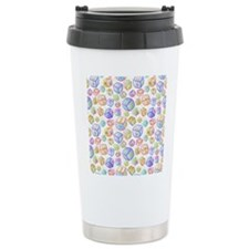 Starting Blocks Ceramic Travel Mug