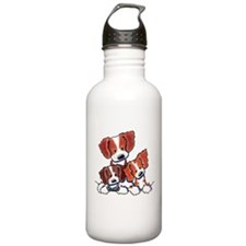 Pocket Brittany Trio Water Bottle