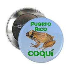 coqui... Button