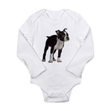 Boston Terrier Body Suit
