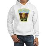 Helena Police Hooded Sweatshirt