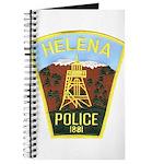 Helena Police Journal