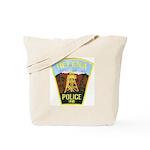 Helena Police Tote Bag