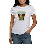 Helena Police Women's T-Shirt