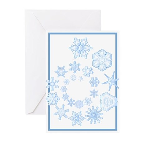 Flurry Greeting Cards (Pk of 10)