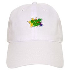 Super Star Baseball Baseball Cap