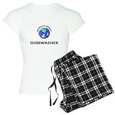 World's Sexiest Dishwasher Pajamas