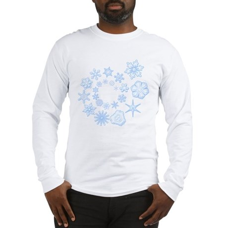 Flurry Long Sleeve T-Shirt