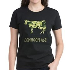 Cowmooflage Tee