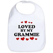 Loved: Grammie Bib