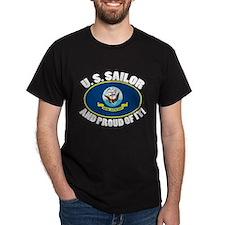Proud Sailor T-Shirt