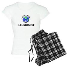 World's Sexiest Illusionist Pajamas
