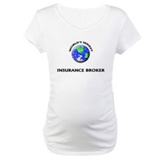 World's Sexiest Insurance Broker Shirt