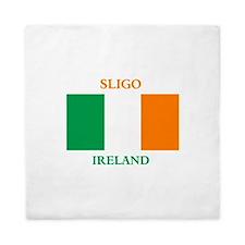Sligo Ireland Queen Duvet