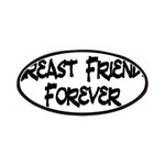 Breast Friends Forever Patches