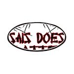 Sais Does Matter Patches