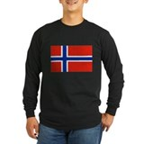 Norwegian Flag T